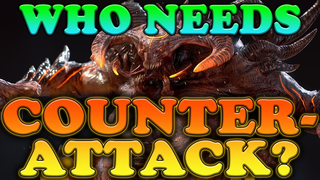 Who Needs Counter Attack? UNM with NO counter-attack | Raid Shadow Legends