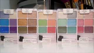 New Spring 2015 Wet n Wild Silver Lake Collection (Snip It) New drugstore – Ty Denise – 3/1/15