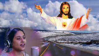 ഹിറ്റ്സ്  ഓഫ് എലിസബത്ത് രാജു #  christian devotional songs malayalam of elizabeth raju