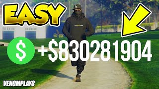Get $200,000,000 With THIS GTA 5 ONLINE SOLO MONEY GLITCH (PS4/XBOX/PC) GTA 5 Money Glitch