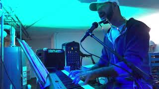 Piano Man performed by Dave Diedrich