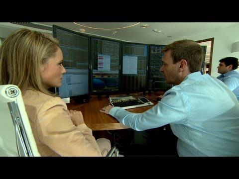 CNN: Inside a hedge fund
