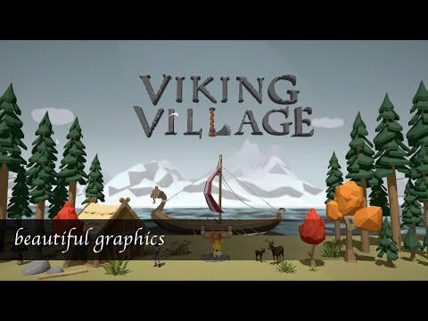Viking Village Gameplay