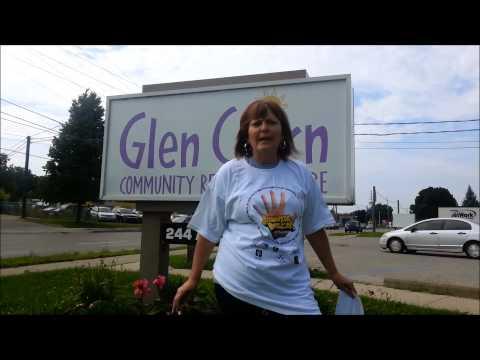 Executive Director Cheryl McKeever issues ALS Ice Bucket Challenge