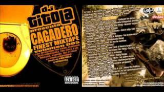 06. Esta es la mierda (Chigreton Hustlas) - Mejishon The Thug