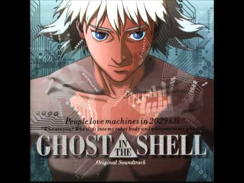 M02 Ghosthack - Kenji Kawai (Ghost in the Shell Soundtrack)