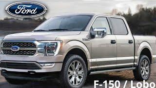 Ford F-150 2021 / Ford Lobo - El rey se renueva, mantendrá su liderazgo?