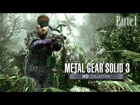 Metal Gear Solid 3 Snake Eater HD...
