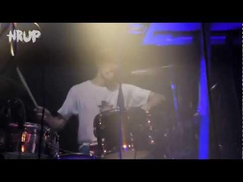 HRUP: Dub Trio - Yes You Can't/Safe And Sane/Jog On: LIVE @ GALA HALA