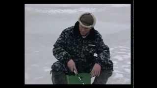 Спасение рыбака в Нижнем Новгороде
