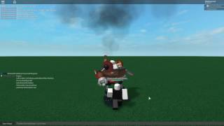 Roblox Script Showcase Episode#470/Timbersaw War Machine