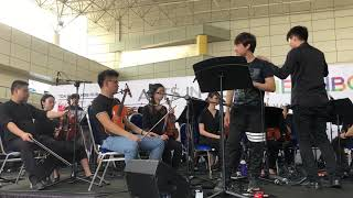 Stitch FM & Asian Cultural Symphony Orchestra's Performance at Arts in Your Neighbourhood [3/3]