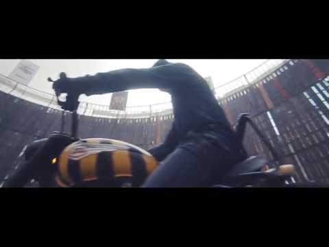 Royal Enfield Rider Mania 2018 - Maut Ka Kuan (Full Film)