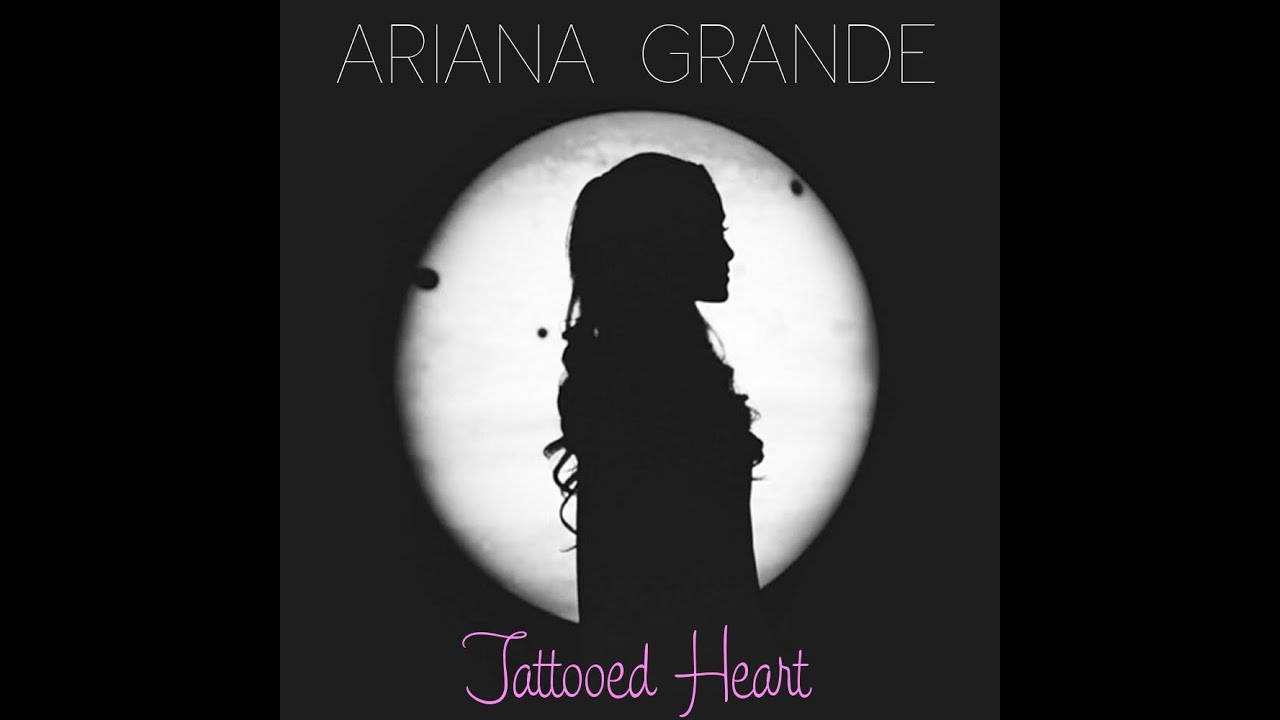 ariana grande tattooed heart live forum assago milano 25