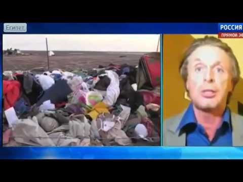 Расшифровали чёрный ящик причины Крушения самолета в Египте 04 11 2015