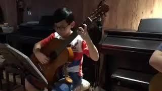 Gambar cover Trémolo Guitar
