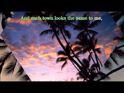 Homeward Bound -cover with Lyrics