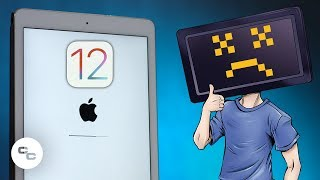 iOS 12 Public Beta Installation Sensation - Krazy Ken's Tech Misadventures