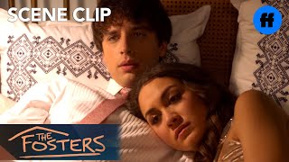 The Fosters | Season 5, Episode 9: Brandon And Grace | Freeform
