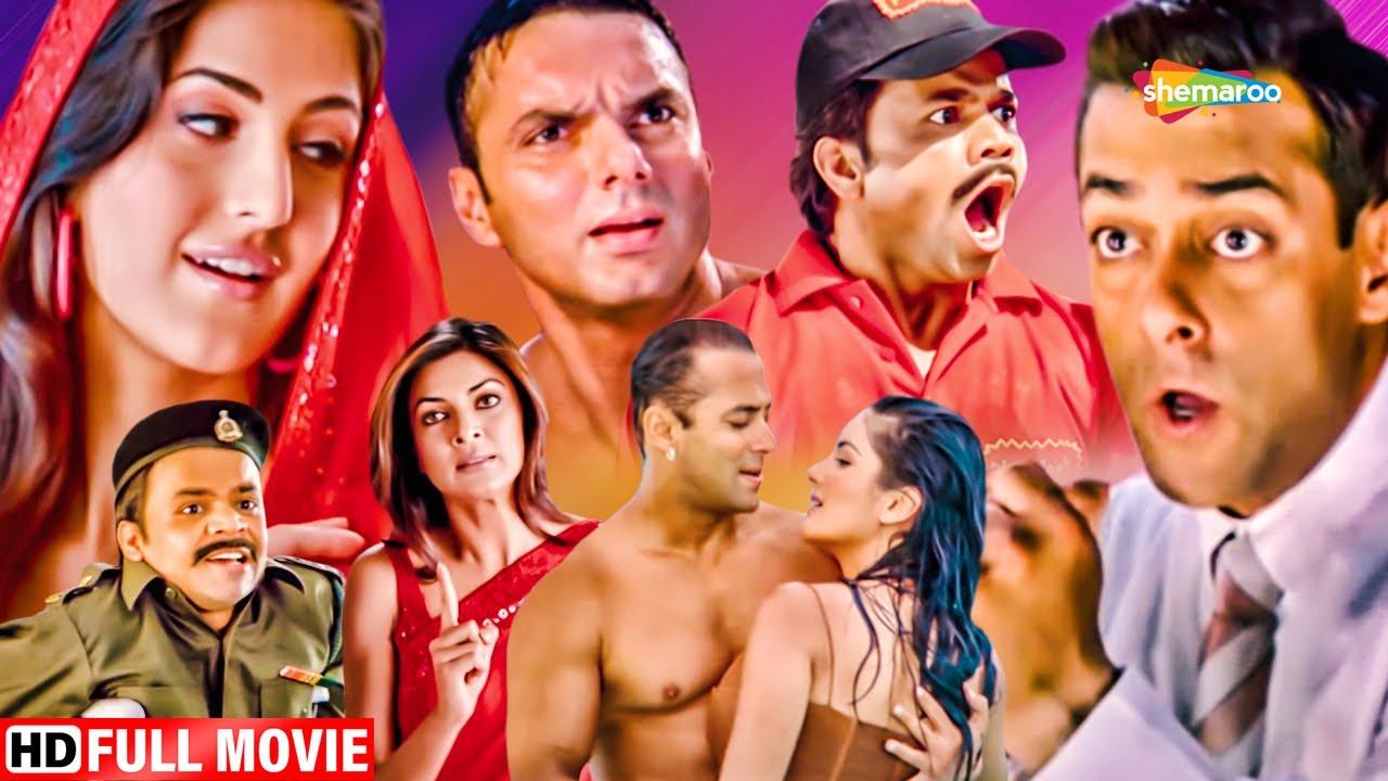 Download सलमान खान, अरशद वारसी ,राजपाल की धमाकेदार कॉमेडी मूवी - BLOCKBUSTER MOVIE - Maine Pyaar Kyun Kiya