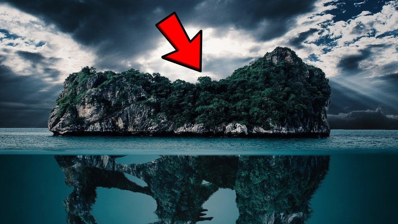 9 หมู่เกาะลึกลับบนโลก...ขนาดนักสำรวจยังต้องอึ้ง!