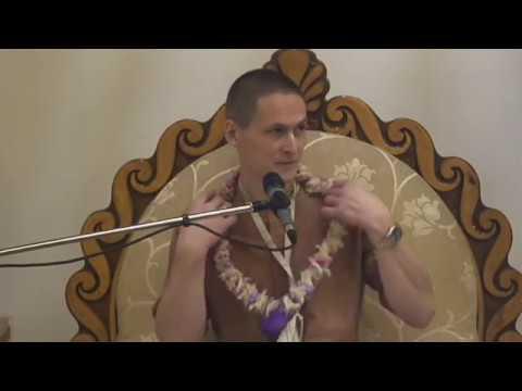 Шримад Бхагаватам 5.1.10 - Ачьюта прабху