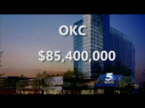 City Council approves plan to build Omni hotel in downtown OKC