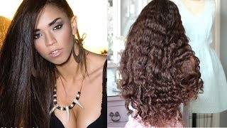 How to Grow Your Hair Faster and Longer ! Ultimate Hair Care Routine