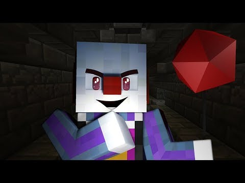 """Minecraft IT: """"PENNYWISE?!"""" 