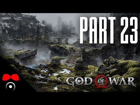 TÝROVA ČERNÁ RUNA! | God of War #23