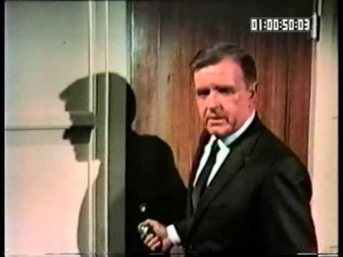 The FBI 1969 TV