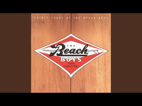 the beach boys hushabye vocals