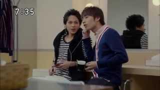 KAT-TUN - New CM Listen Radio (30s Version) 2014 04 25