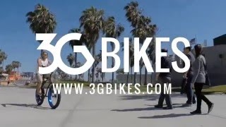 About 3G Bikes
