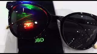 Video microLED, 5000ppi, brightest display in the world (1 million nits) by Jade Bird Display (JBD) download MP3, 3GP, MP4, WEBM, AVI, FLV Juli 2018