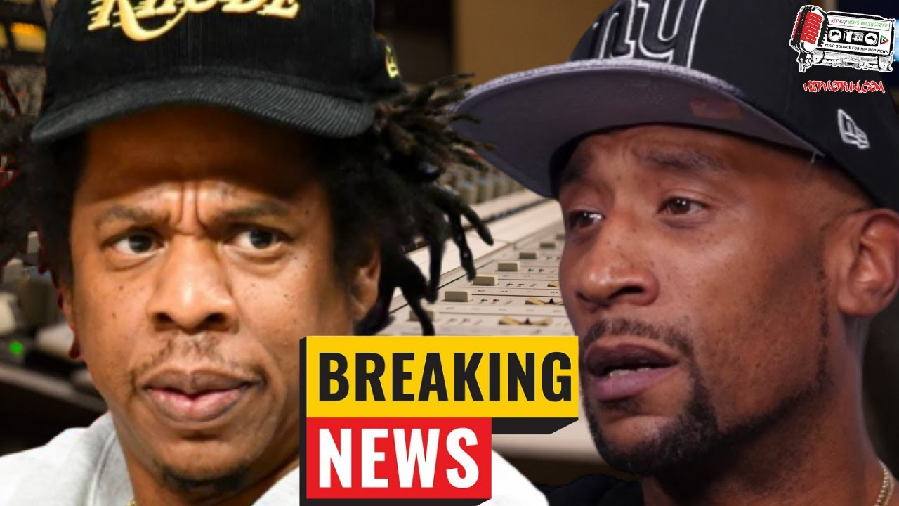 Lord Jamar On How He Really Feels About Jay-Z & If Jay-Z Is A Real 5 Percenter!