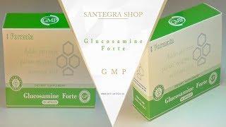 видео Купить Glucosamine (90таб) (MuscleCare)
