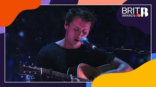 Ben Howard - Only Love (Live at The BRITs 2013)