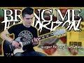 Bring Me The Horizon - sugar honey ice & tea (Guitar & Bass Cover w/ Tabs)