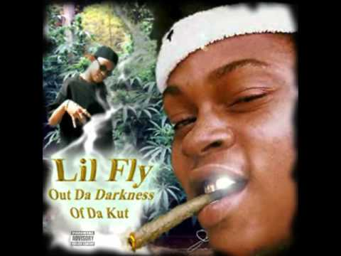 Lil Fly - Funkytown's In My Brain (Instrumental)