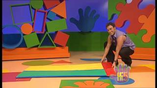 Hi-5 Season 4 Episode 2