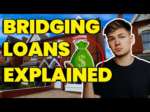 What Is A Bridging Loan?   Bridging Finance Explained   Flipping Houses UK