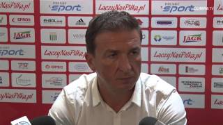 Artur Skowronek nowym trenerem Olimpii Grudziądz