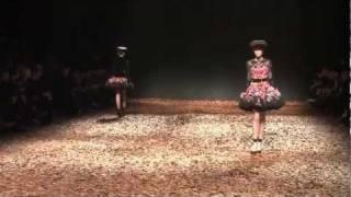 McQ | Autumn/Winter 2012 | Runway Show