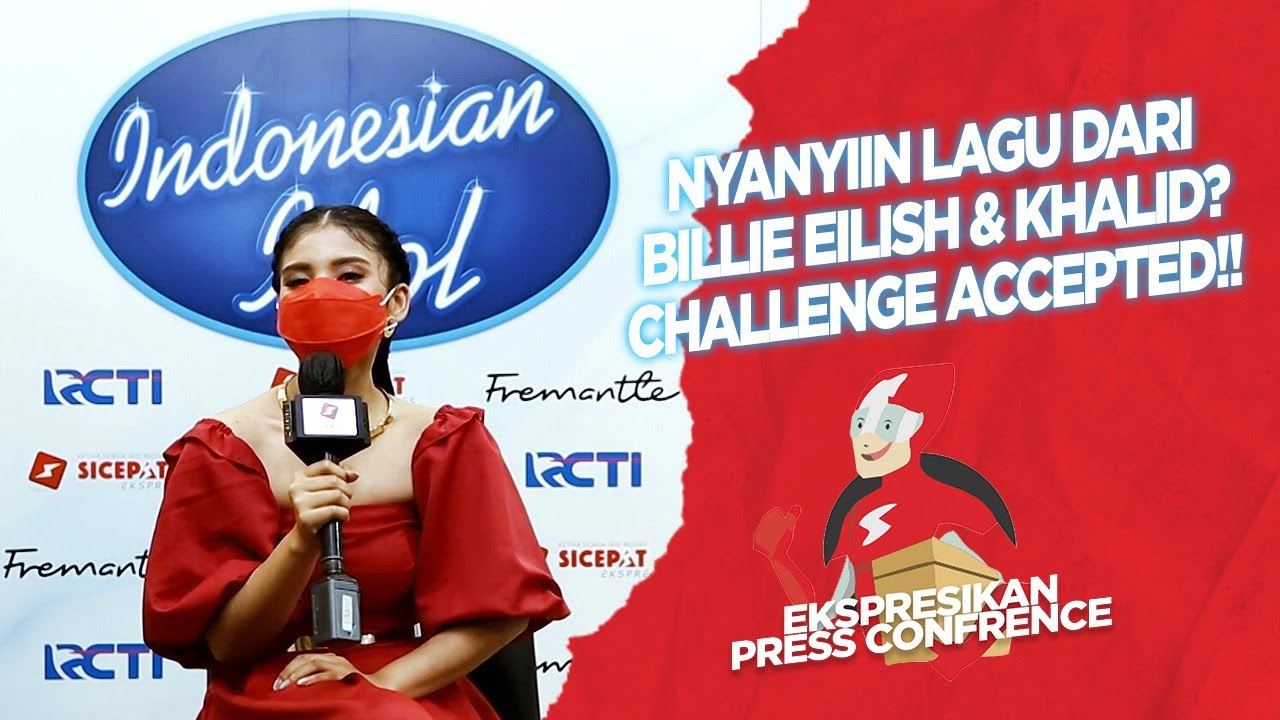 Rimar - Ekspresikan Press Conference - Spekta Show TOP 7
