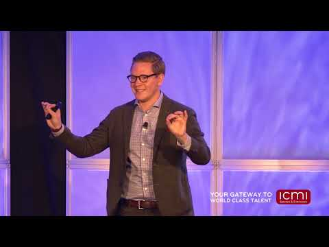Leadership, Global Futurist, Tedx Speaker - Anders Sorman-Nilsson ...