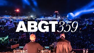 Group Therapy 359 with Above & Beyond and Genix