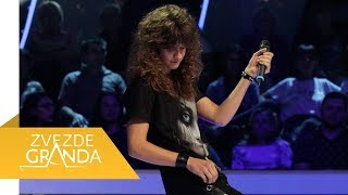 Adi Begic - Samo moj bol, Pisi mi - (live) - ZG - 19/20 - 21.09.19. EM 01