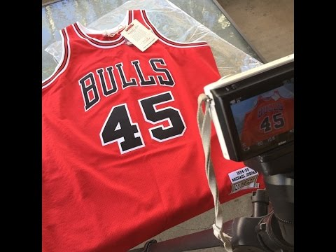 the latest 7e8d1 c59a4 KoF Mailbox: Mitchell & Ness Michael Jordan