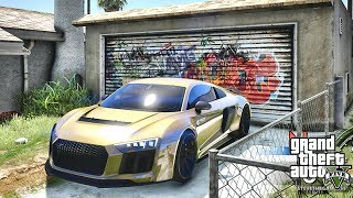 GTA 5 REAL LIFE MOD #388 NOT SO SMOOTH CRIMINAL !!! (GTA 5 REAL LIFE MODS)